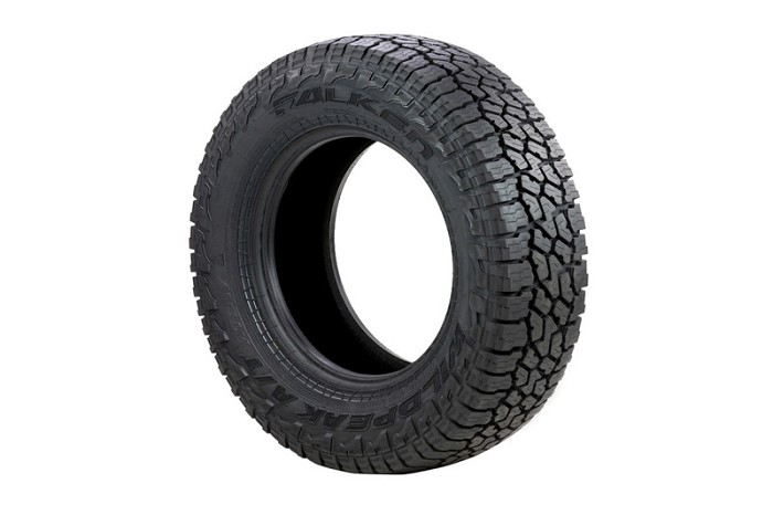 LT305/55R20 Falken WildPeak All-Terrain A/T3W Off-Road Tire