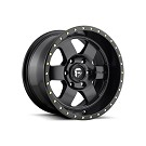 6x139.7mm Bolt Pattern Fuel Podium D618 18x9
