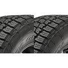 LT295/60R20 Nitto Terra Grappler G2 A/T Radial Tire 12