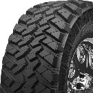 LT285/55R22 Nitto Trail Grappler M/T Radial Tire 02