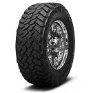 LT295/55R20 Nitto Trail Grappler M/T Radial Tire 03