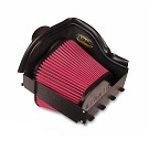 11-14 F150 & F250 AIRAID SynthaFlow Oiled Intake 01