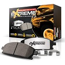 2010-2018 F150 & Raptor Power Stop Z36 Extreme Truck & Tow Front Brake Pads 01