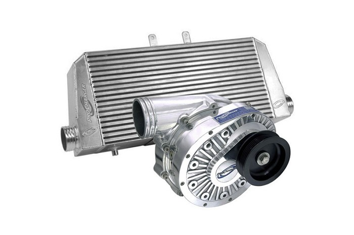 09-10 F150 5.4L ProCharger HO P1SC Supercharger