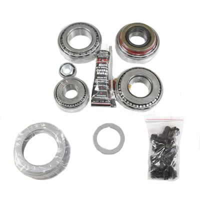 1983-2006 F250 & F350 Motive Master Install Kit (10.25 & 10.50 Rear Ends)
