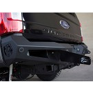 2017-2019 F250 & F350 ADD Honey Badger Rear Bumper (With Backup Sensors) 03