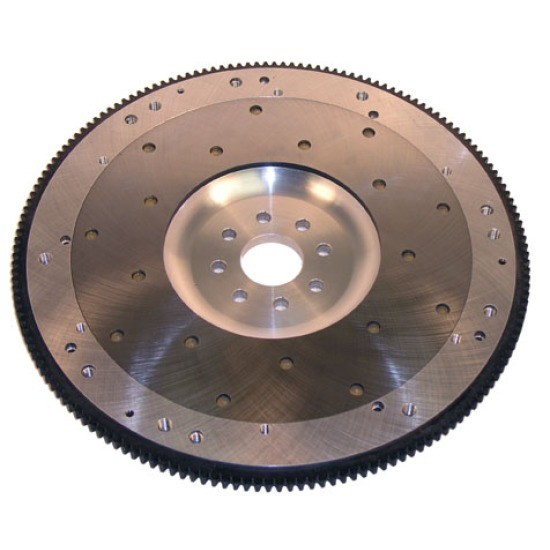 RAM Billet Aluminum 6 Bolt Flywheel - 50 oz. Balance