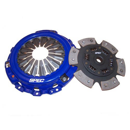 13-18 Focus ST EcoBoost SPEC Stage 3 Clutch Kit (Non-SAC)