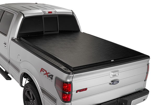 2008-2016 F250 & F350 Truxedo Edge Tonneau Cover (Short Bed)