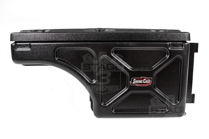 2015 2020 F150 Undercover Swing Case Storage Box