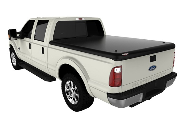 2008-2016 F250 & F350 Undercover Classic One-Piece Tonneau Cover 6-3/4' Bed (With Tailgate Step)