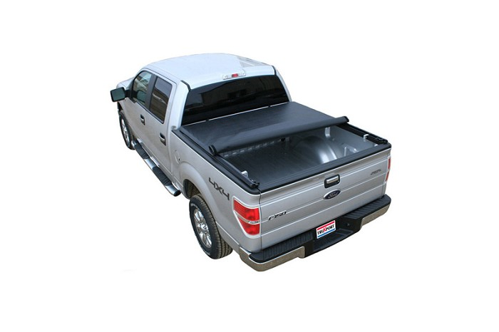 15-21 F150 8ft Bed Truxedo TruXport Bed Cover