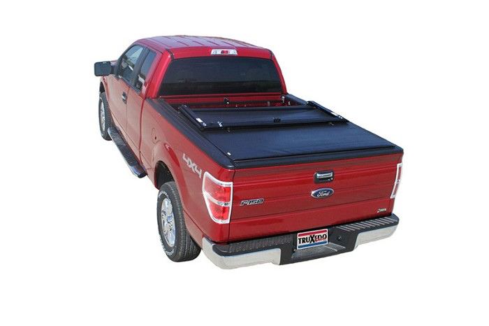 15-21 F150 6.5ft Bed Truxedo Deuce Bed Cover