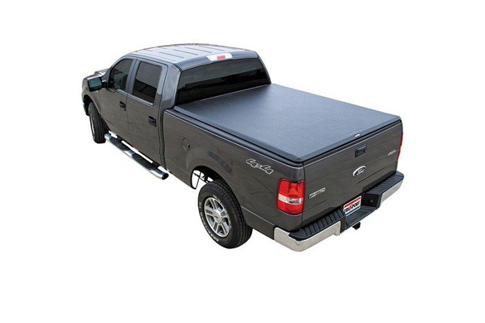 2004-2008 F150 TruXedo TruXport Roll-Up Tonneau Cover 8 ft. Bed (w/o Ford Cargo System)