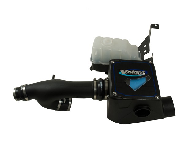 2012-2014 F150 3.5L EcoBoost Volant Pro 5 Cold Air Intake Kit