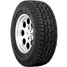 P275/60R20 Toyo Open Country A/T II All-Terrain Tire 03