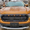 2019-2020 Ford Ranger Raptor Style Complete Grille Kit Review Image!