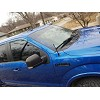 Stage 3 Motorsports Side-Style Vertical Windshield Banner Review Image!